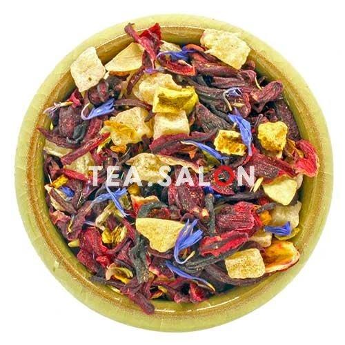 Купить Фруктовый чай «Баунти» в интернет-магазине Tea.salon