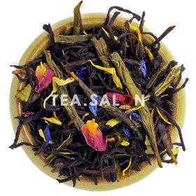 Чёрно-зелёный чай «Путь Монаха»