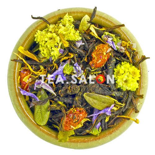 Иван-чай «Краски Крыма»