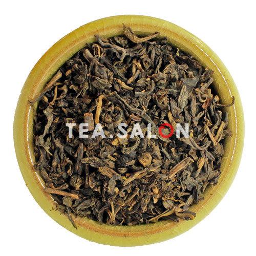Купить Пуэр «Юньнань 3 Года Выдержки» в интернет-магазине Tea.salon