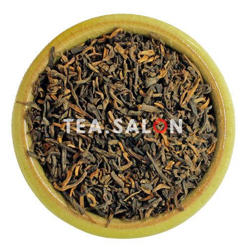 Чай «Пуэр Дворцовый 7 Лет Выдержки»
