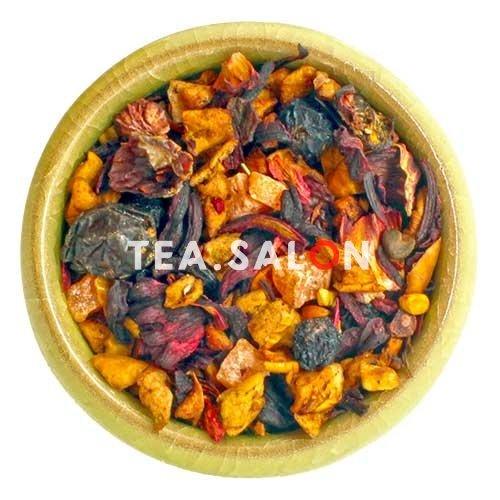 Фруктово-ягодный чай «Милый фрукт»