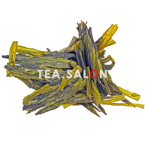 Зелёный чай «Обезьяний главарь из Хоу Кэн (кит. 太平猴魁) Тай Пин Хоу Куй»