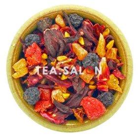 Фруктовый чай «Огненная вишня»