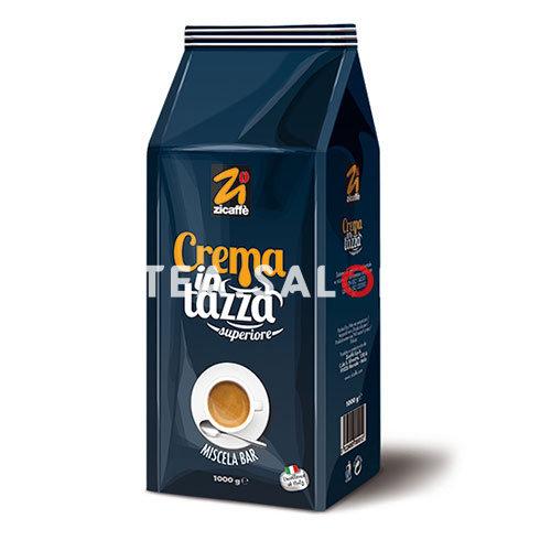 Зерновой кофе Zicaffe «Superior Crema in Tazza»