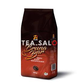 Зерновой кофе Zicaffe «Linea bruna (Bruna bar)»