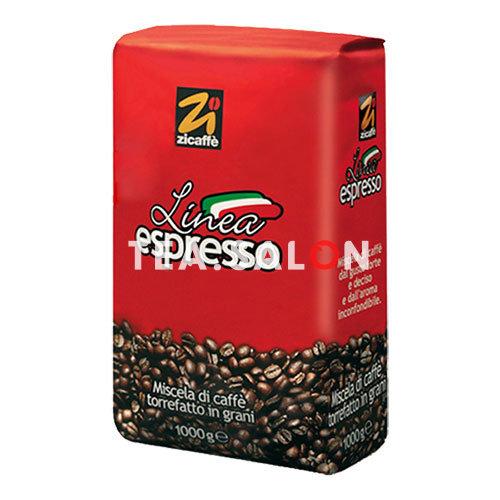 Зерновой кофе Zicaffe «Linea Espresso»