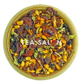 Фруктовый чай «Шиповник с чабрецом»